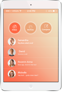 Appszero review donna seata blog appszero is a fast and efficient app builder allows you to create apps for your business yourself without any coding efforts solutioingenieria Image collections